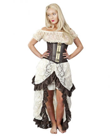 Burleska lace skirt Elvira