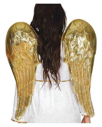 Engelsflügel golden