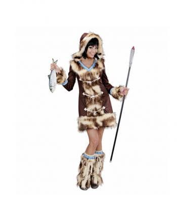 Eskimo Girl Kostm
