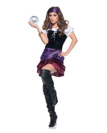 Esmeralda Premium Kostüm Gr. L