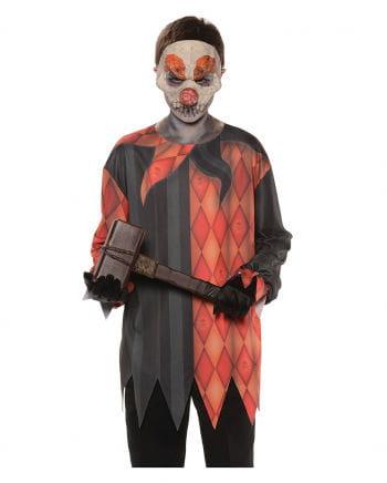 Wicked Clown Kids Shirt