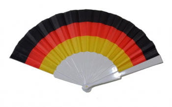 Fan-fan Germany