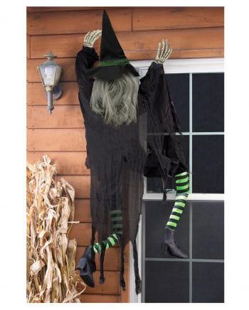 Facade Climb Witch 152 Cm