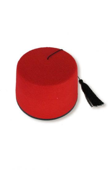 Fes Hut mit Quaste