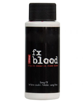 Film Blood / FX Blood 60ml