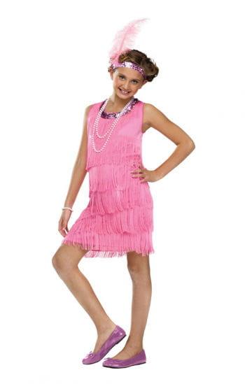 Flapper Teenie Kostüm