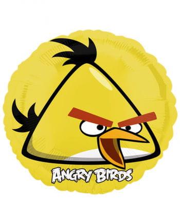 Foil balloon Angry Birds Chuck