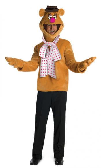 Fozzie Bear Kostüm