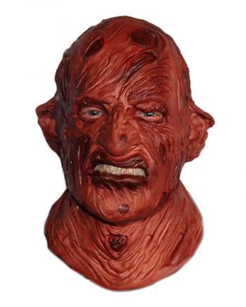 Freddy Foamlatex mask Deluxe