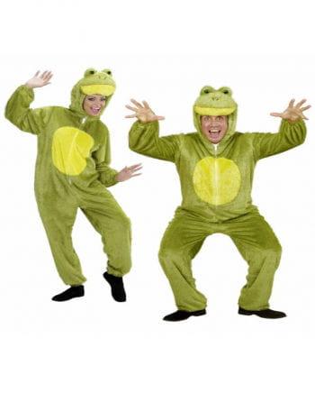 Frog Costume Plush XL