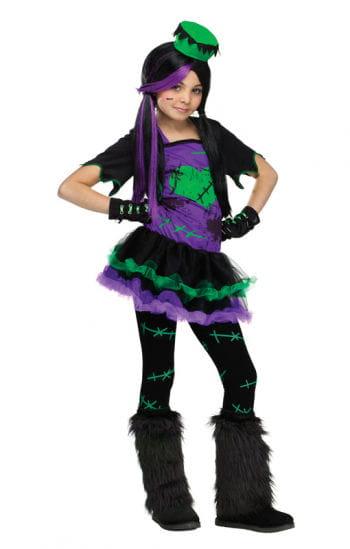 Funkie Frankie Child Costume
