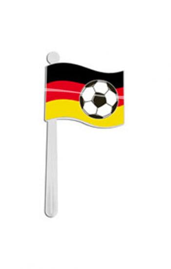 Fußball Rassel Deutschland