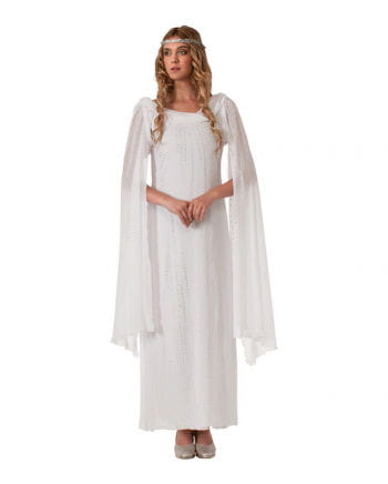 Galadriel's Costume