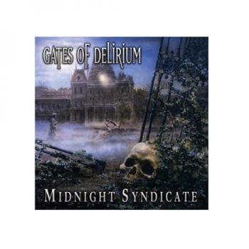Gates of Delirium CD