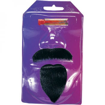 Gaucho Beard Set