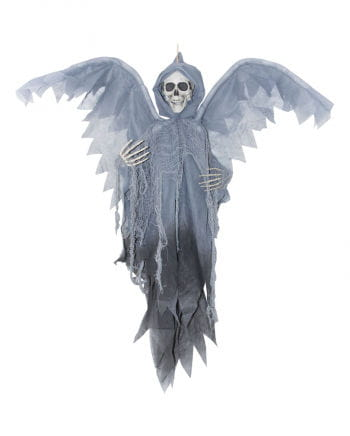 Geflügelter Reaper grau