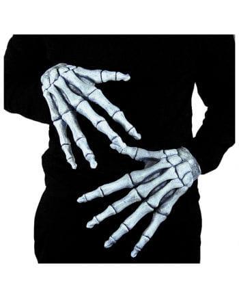 Geister Hände Handschuhe