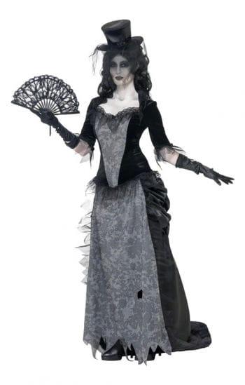 Geister Witwen Kostüm
