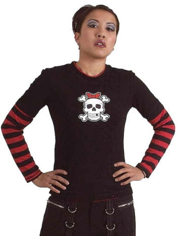 Totenkopf Teenie Pullover