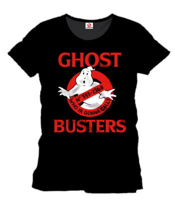 Ghostbusters Phone T-Shirt