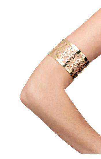 Golden Goddess Bracelet