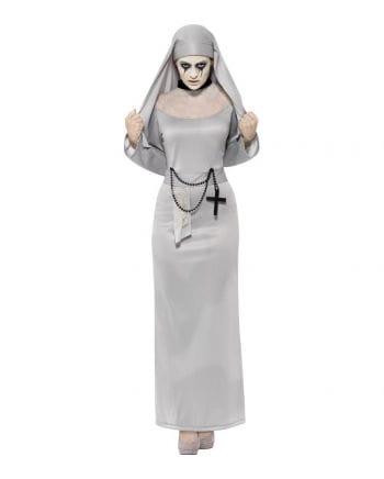 Gothic Nonnen Kostüm