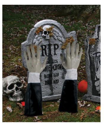 Grave Breaker Hands