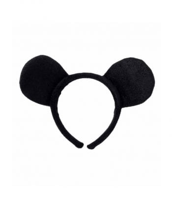 Muse ears with Alice Band