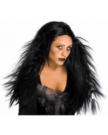 Black Wig Wig Black