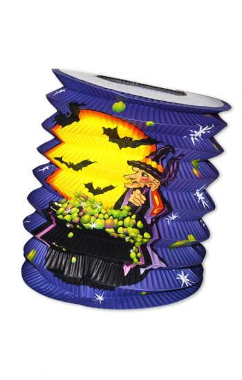 Halloween Lampion Fledermaus
