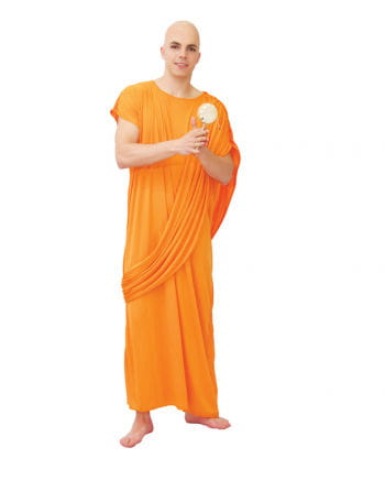 Buddhist Monk Costume