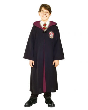 Harry Potter Gryffindor Robe