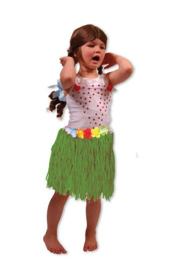 Hawaii Kinderrock grün