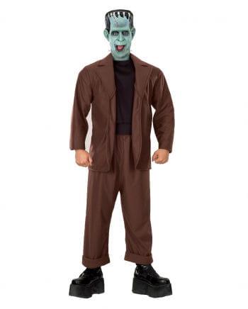 Herman Munster costume