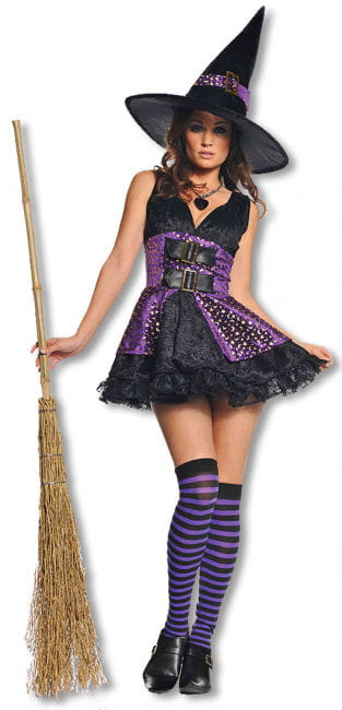 Witch Costume Tabitha Small