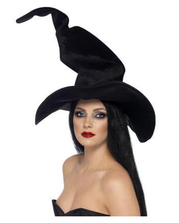 Witch Velvet Black