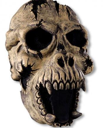 Horror Gorilla Mask