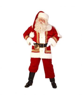 Luxury Santa Costume