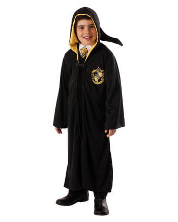 Hufflepuff robes for children