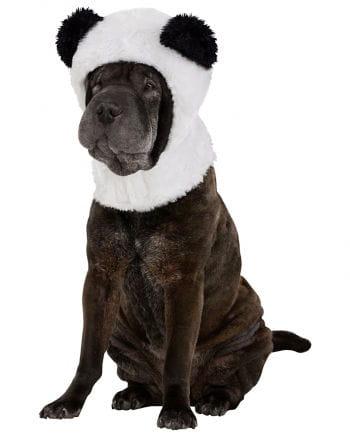Hundemütze Panda