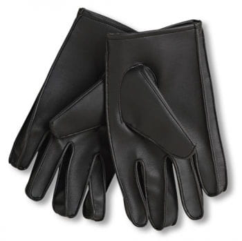 Child Leather Gloves Indiana Jones