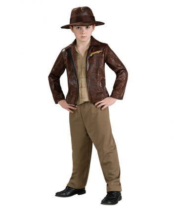 Indiana Jones Kinderkostüm Deluxe