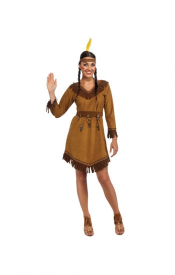 Costume Indian