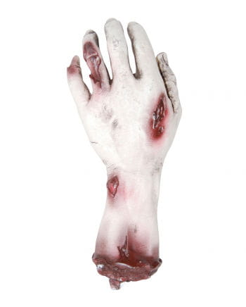 Infizierte Zombie Hand