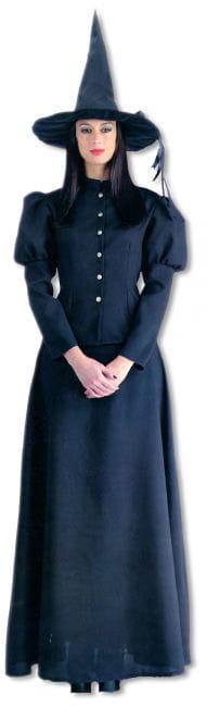 Internatshexe Costume XL