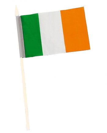 Irland Flaggen klein 12 St.