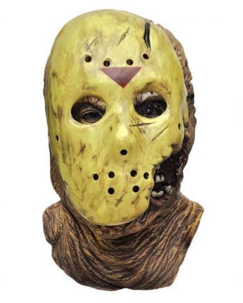 Jason Maske New Blood