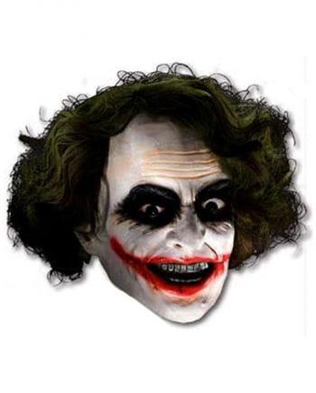 Joker Mask Dark Knight