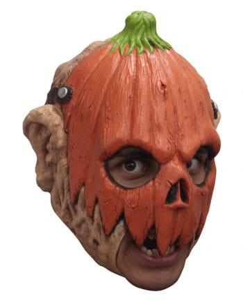 Killer Jack Pumpkin Mask