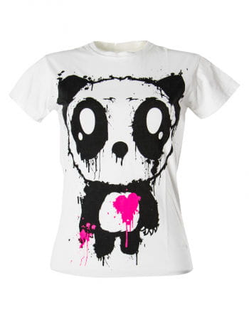 Killer Panda Damen T-Shirt